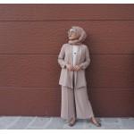 Tesettür Takım Elbise Ürünler