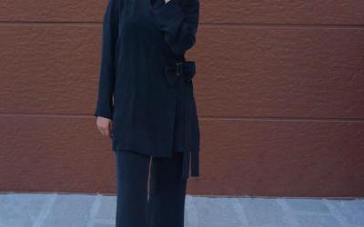 Stilistanka Güpgüzel Bayramlar Diler