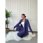 Mor Pantolon Ceket Takım Ürünler