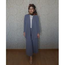 Takım Elbise -Füme