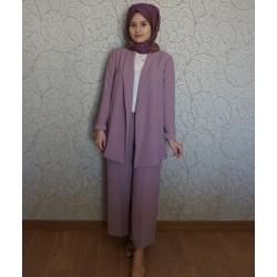 Gül Kurusu Takım Elbise - Özel Tasarım